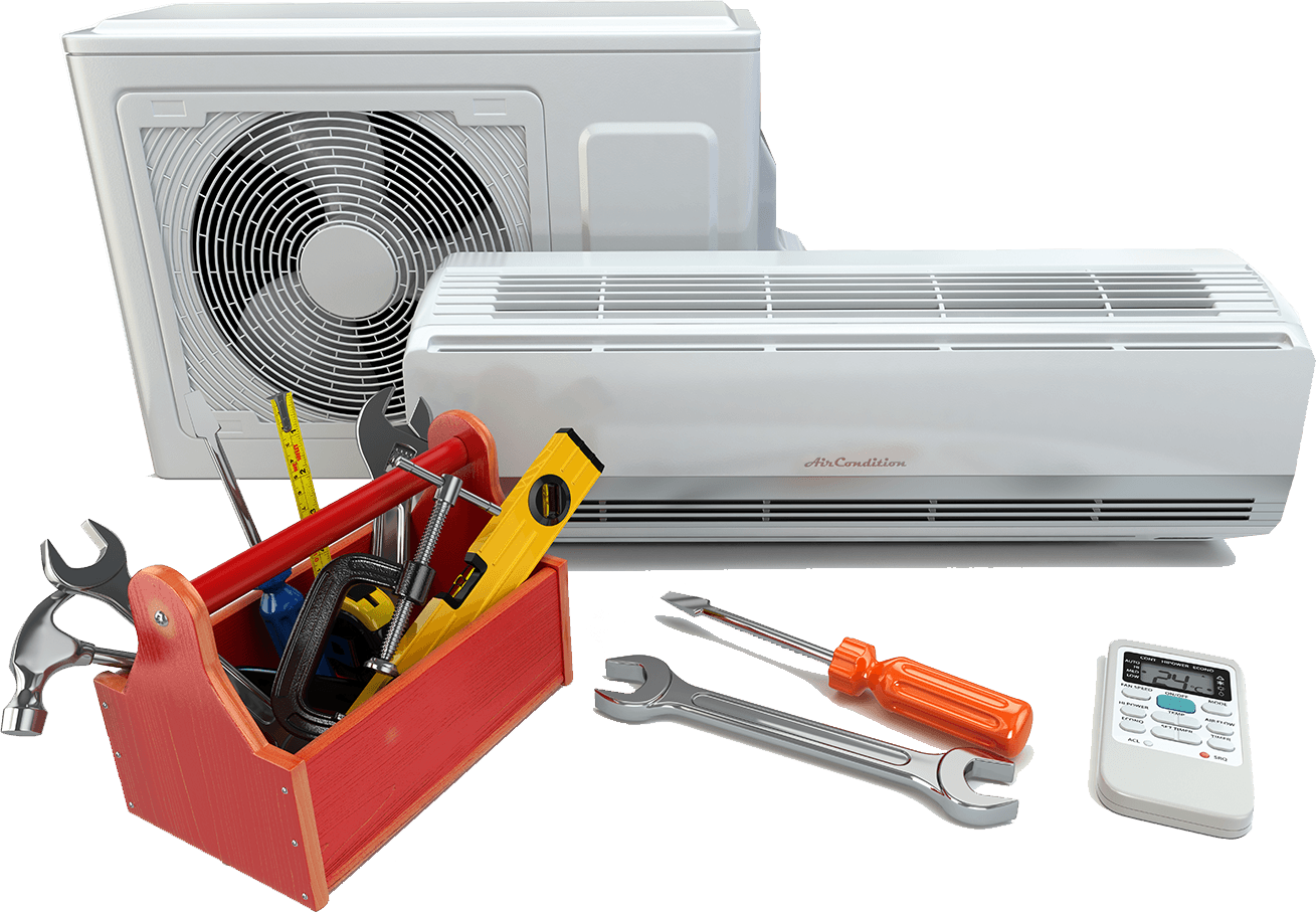 AC and Tools with Toolbox