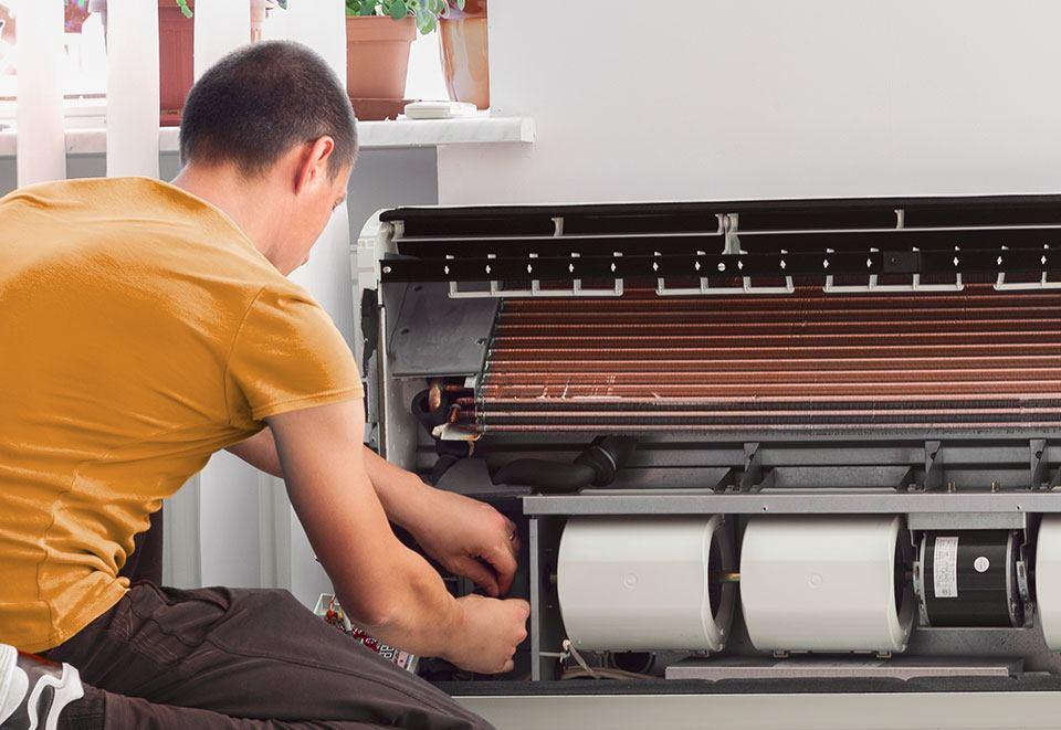 AC Repair Contractor